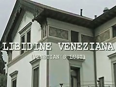 Libidine Veneziana 2001 Full Italian Movie