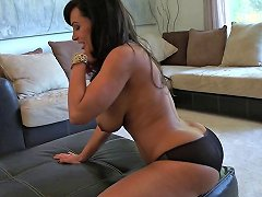 Livegonzo Lisa Ann Pussy Fucked Mature Beauty Free Porn 6a