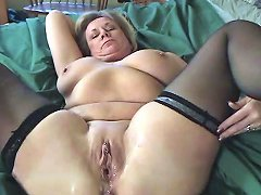 Mature's 1st Creampie Free Blonde Porn Video D1 Xhamster